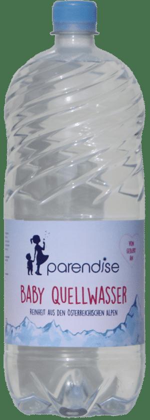 BabyQuellwasser